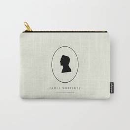 James Moriarty Carry-All Pouch
