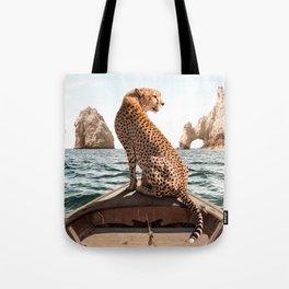 Los Cabos Tote Bag
