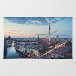 Berlin Classic Rug