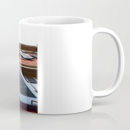 Washington DC Home shutters Coffee Mug