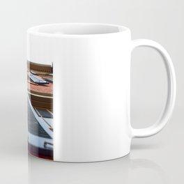 Washington DC Home shutters Coffee Mug