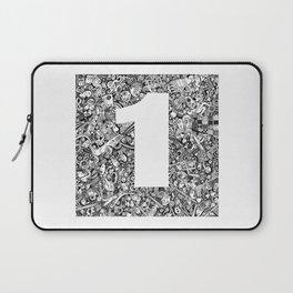 one Laptop Sleeve