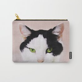 Up To No Good #society6 #decor #buyart Carry-All Pouch