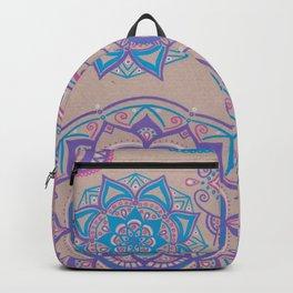 Colorful Mandalas Backpack