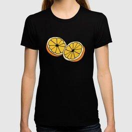 Mi Media Naranja T-shirt