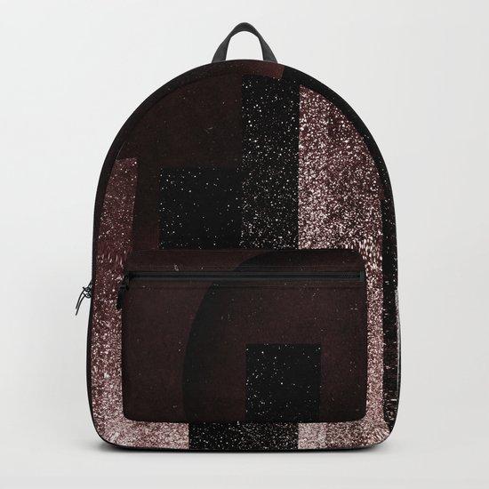 City of stars Backpack