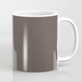 23 1/2 Fan Tan Alley ~ Light Taupe Coffee Mug