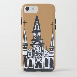 I Heart St. Louis Cathedral  iPhone Case
