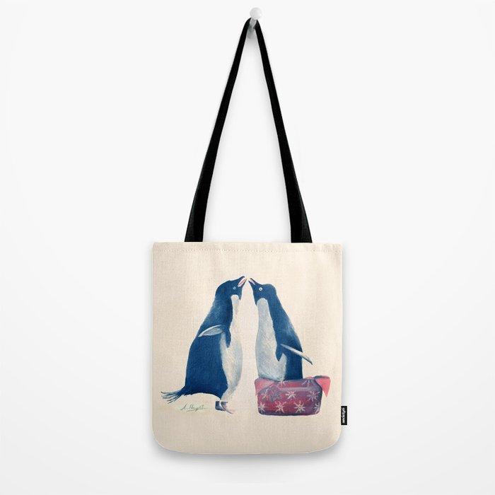 Monty Tote Bag