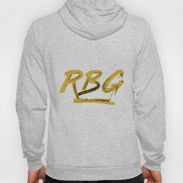 Rbg Shirt Hoody
