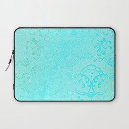 Mandala Creation 10 Laptop Sleeve