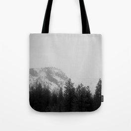 Daunt Tote Bag