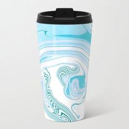 Aqua realm Travel Mug