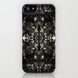 Deia iPhone Case