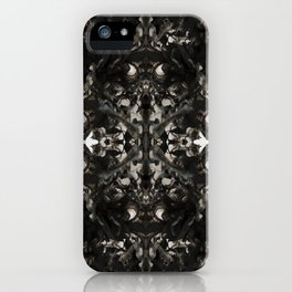 Deia iPhone Case