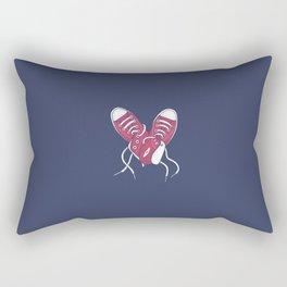 All Star Love Rectangular Pillow