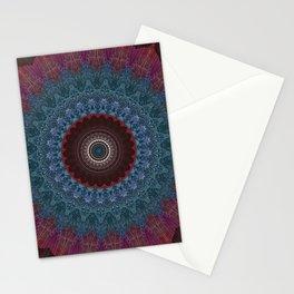 Some Other Mandala 189 Stationery Cards