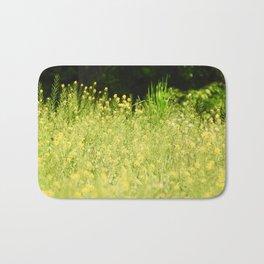 andorra meadow Bath Mat