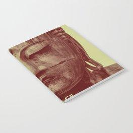 Buddha Duotone 3 Notebook