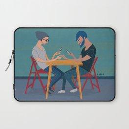 ALIENATION Laptop Sleeve