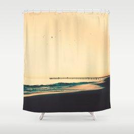 Oceanus Shower Curtain