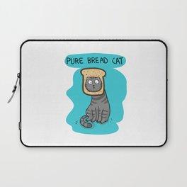 Pure bread cat Laptop Sleeve