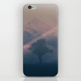 To Dust iPhone Skin