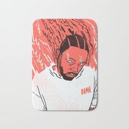 Kendrick Lamar - Damn. Bath Mat