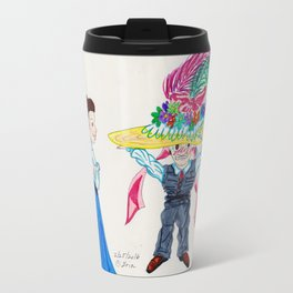 What is the Weight of this Thing? Travel Mug