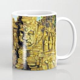 Threshold Guardian - Mythic Fantasy Coffee Mug