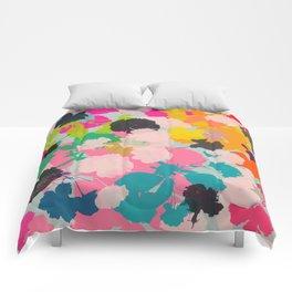 cherry blossom 6 Comforters