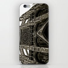 Westminster Abbey iPhone & iPod Skin