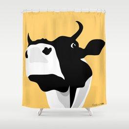 Blomma Shower Curtain