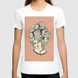 Sleepers T-shirt