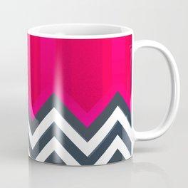 Black Lodge | Twin Peaks Coffee Mug