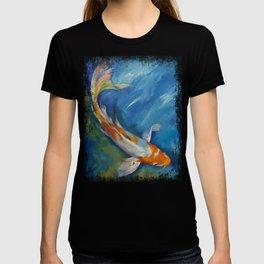 Yamato Nishiki Koi T-shirt