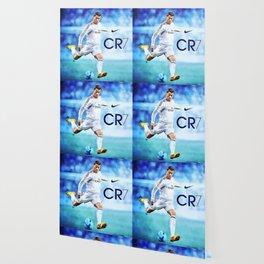Cristiano Ronaldo Juventus Wallpaper