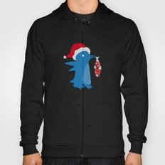 Please don't judge by appearances. Hoody