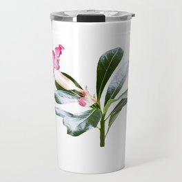 Spade's Desert Rose Travel Mug