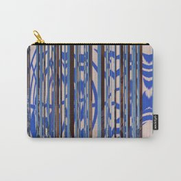 Who's Leicester Carry-All Pouch