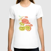 hummingbird T-shirts featuring Hummingbird by Thesecretcolors