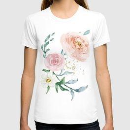 Rose Arrangement No. 1 T-shirt