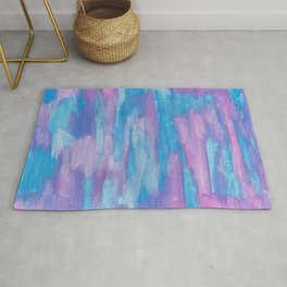 Oceans and Sky Rug