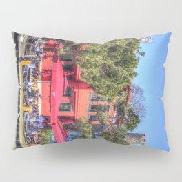 Beykoz Kucuksu Istanbul Pillow Sham
