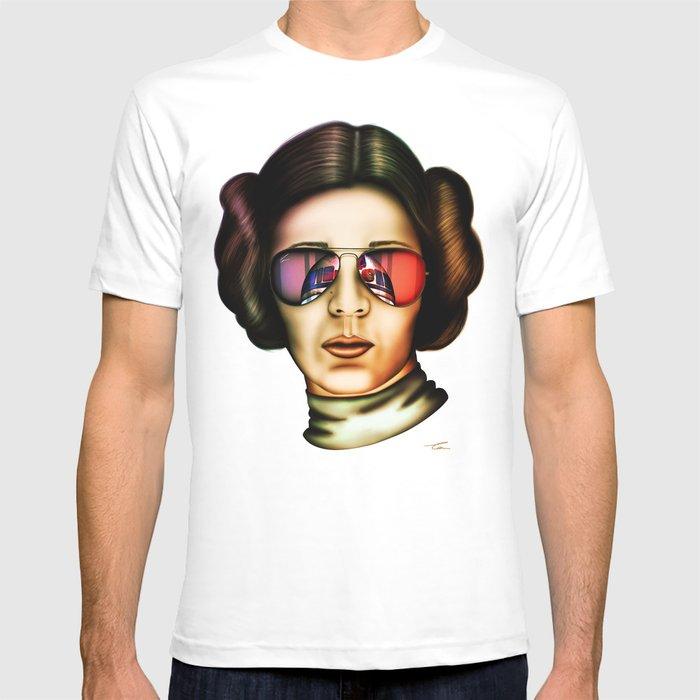 STAR WARS Princess Leia  T-shirt