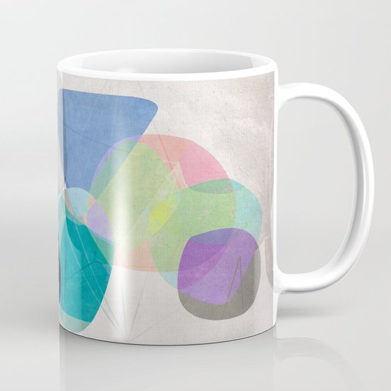 Graphic 100 Mug