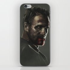 THIS SORROWFUL LIFE iPhone & iPod Skin