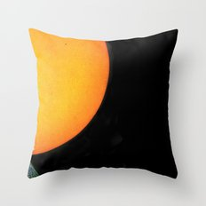 Hawaiian Sun Throw Pillow