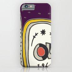 daily foods: beer Slim Case iPhone 6s