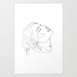 CLD III Art Print